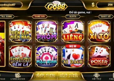 game bai doi thuong go88